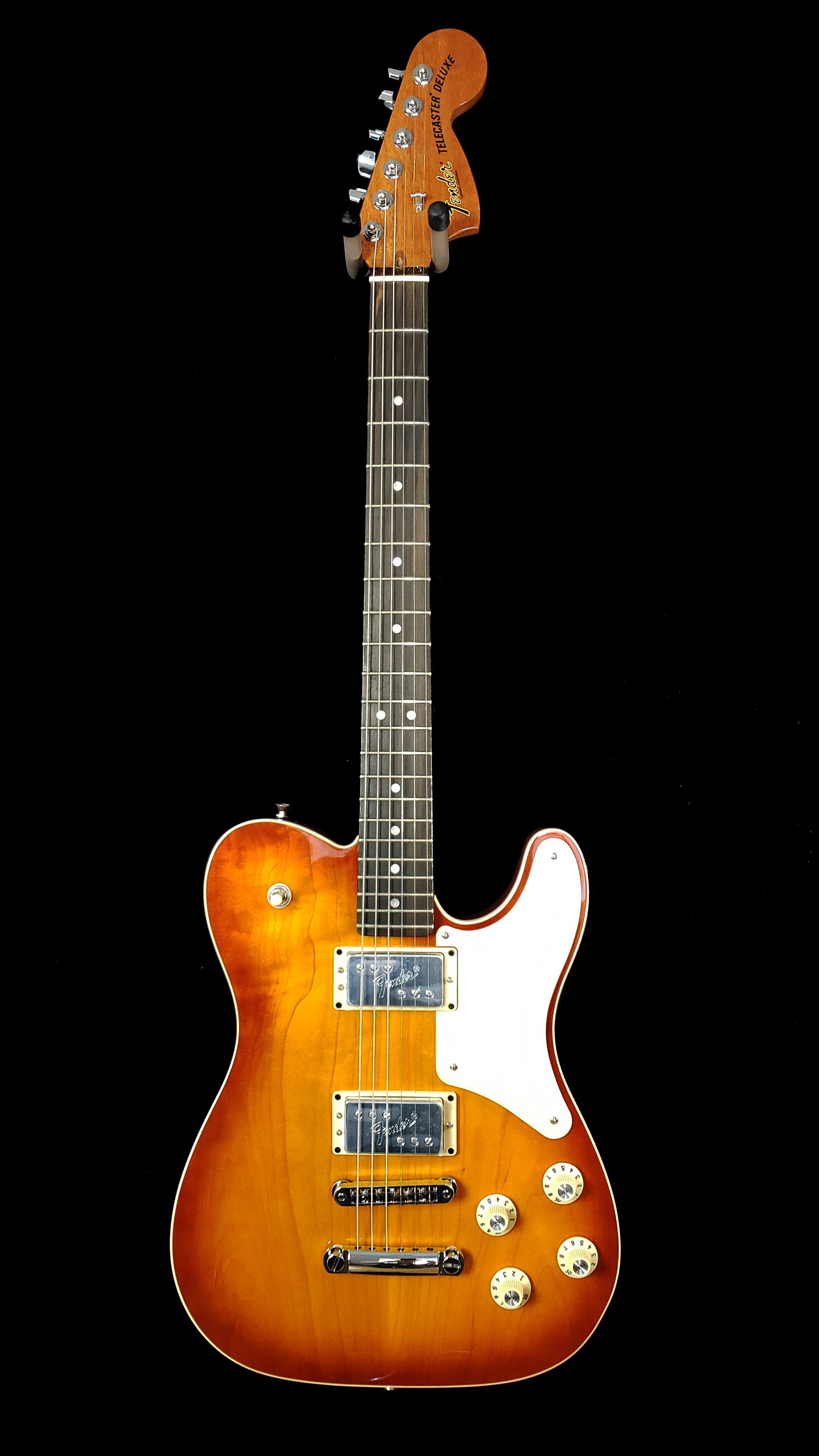 Fender Parallel Universe Troublemaker Telecaster