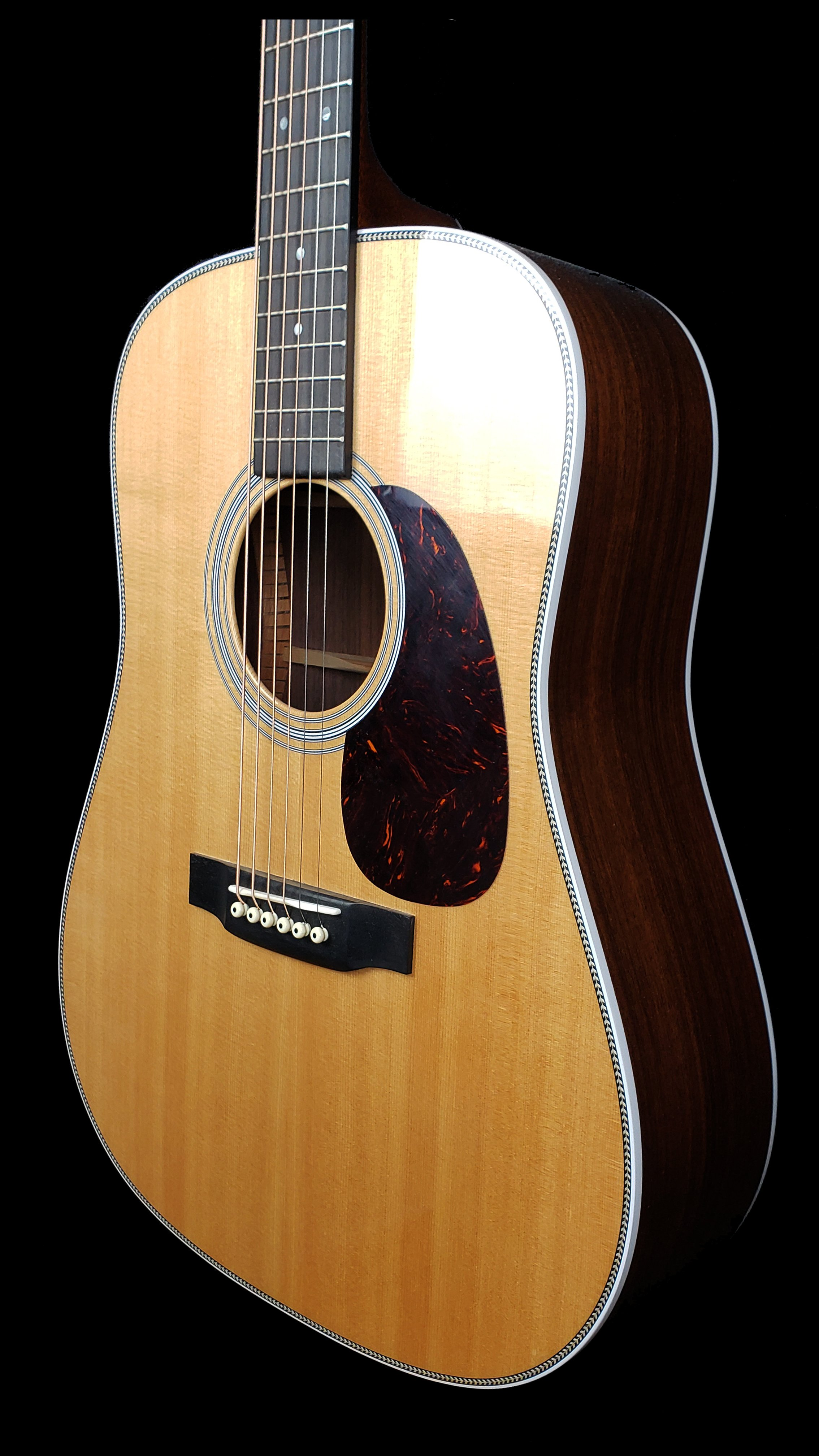 Pre owned Martin HD-28