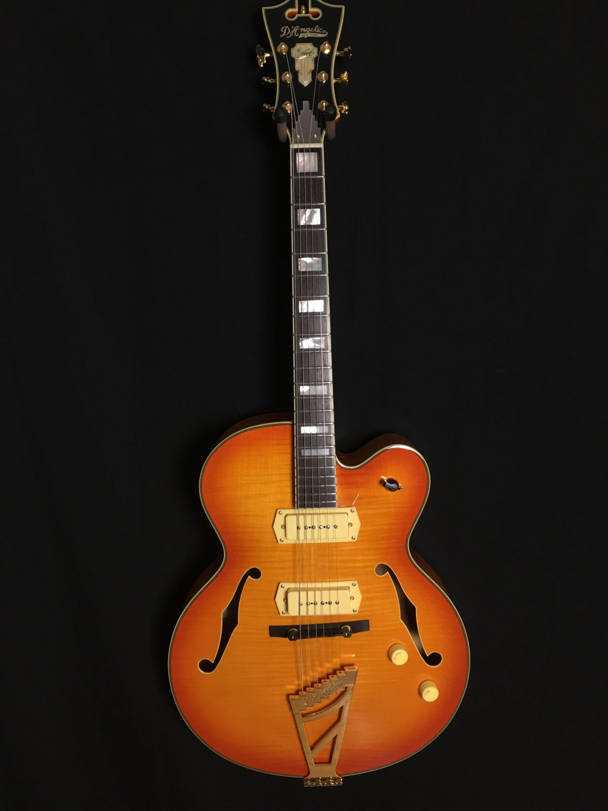 D'Angelico Excel 59