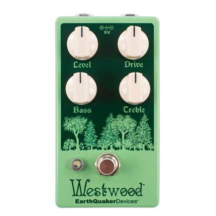 Earthquaker Devices Westwood