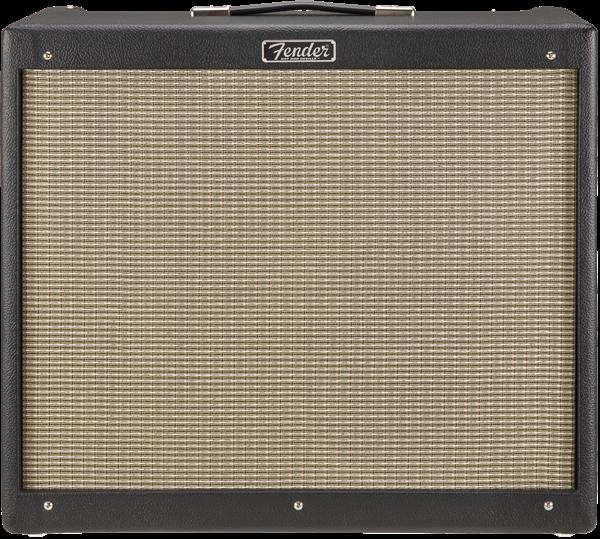 Fender, Hot Rod DeVille™ 212 IV, Black, 120V Amp