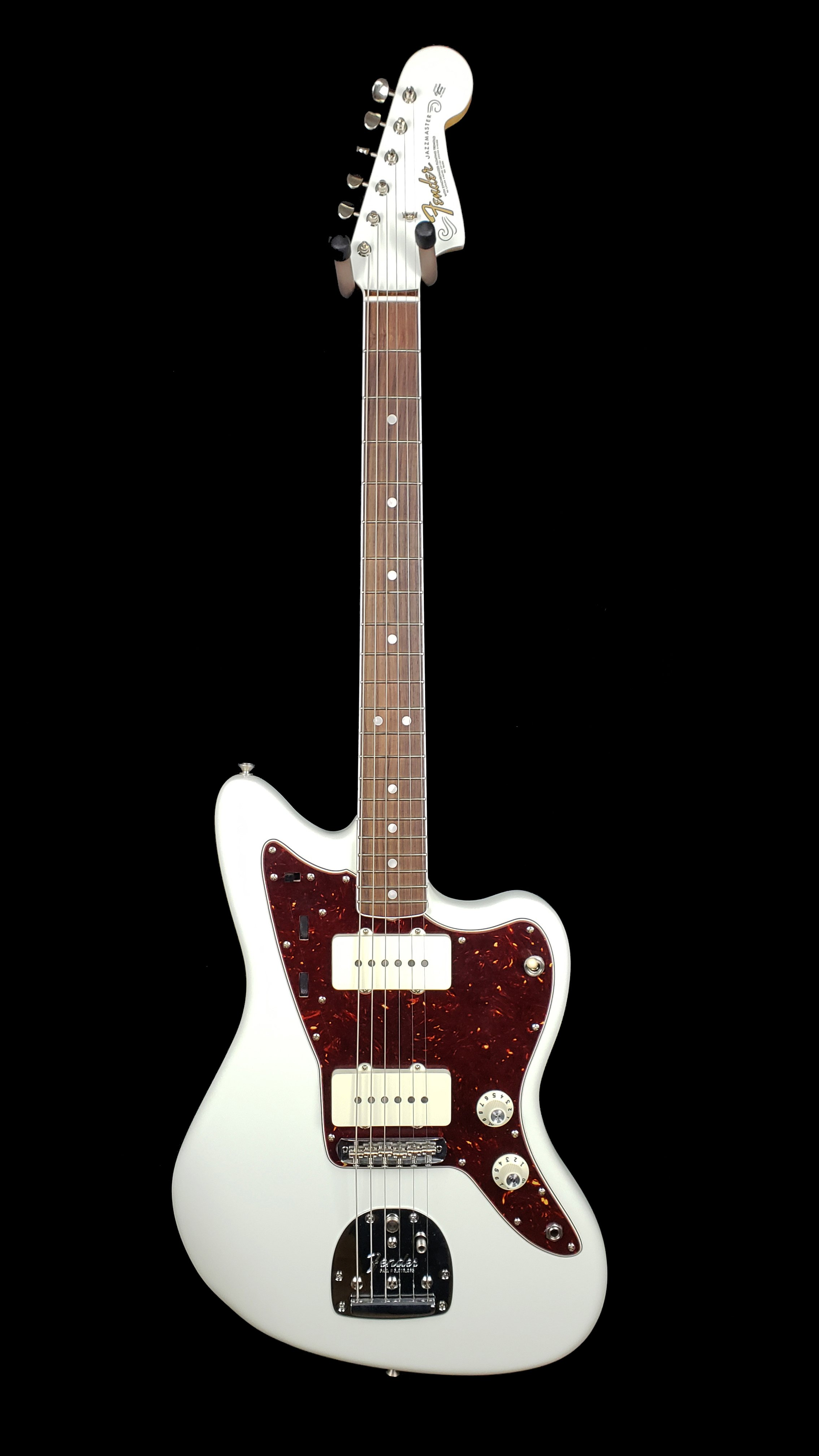 Fender American Vintage Olympic White '65 Jazzmaster