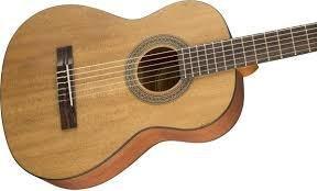 Fender MC-1 Nylon
