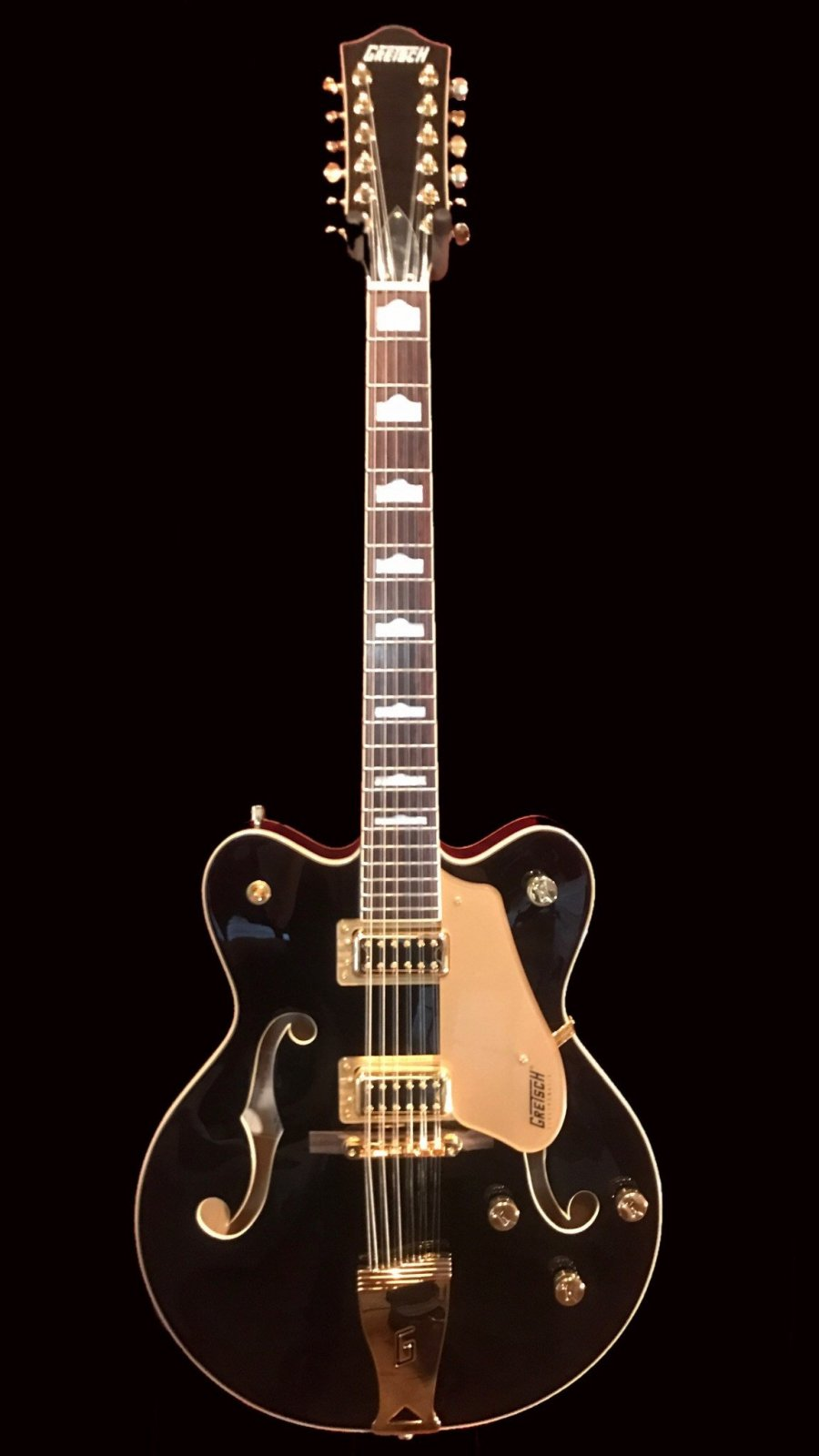 Gretsch G5422G-12 ELECTROMATIC® HOLLOW BODY DOUBLE-CUT 12-STRING