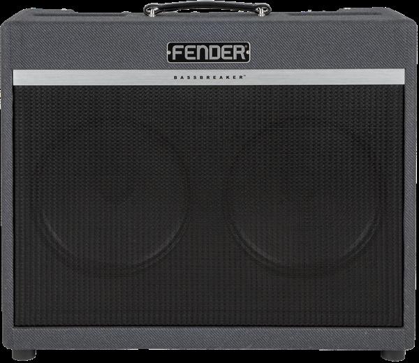 Fender, Bassbreaker™ 18/30 Combo, 120V Amp