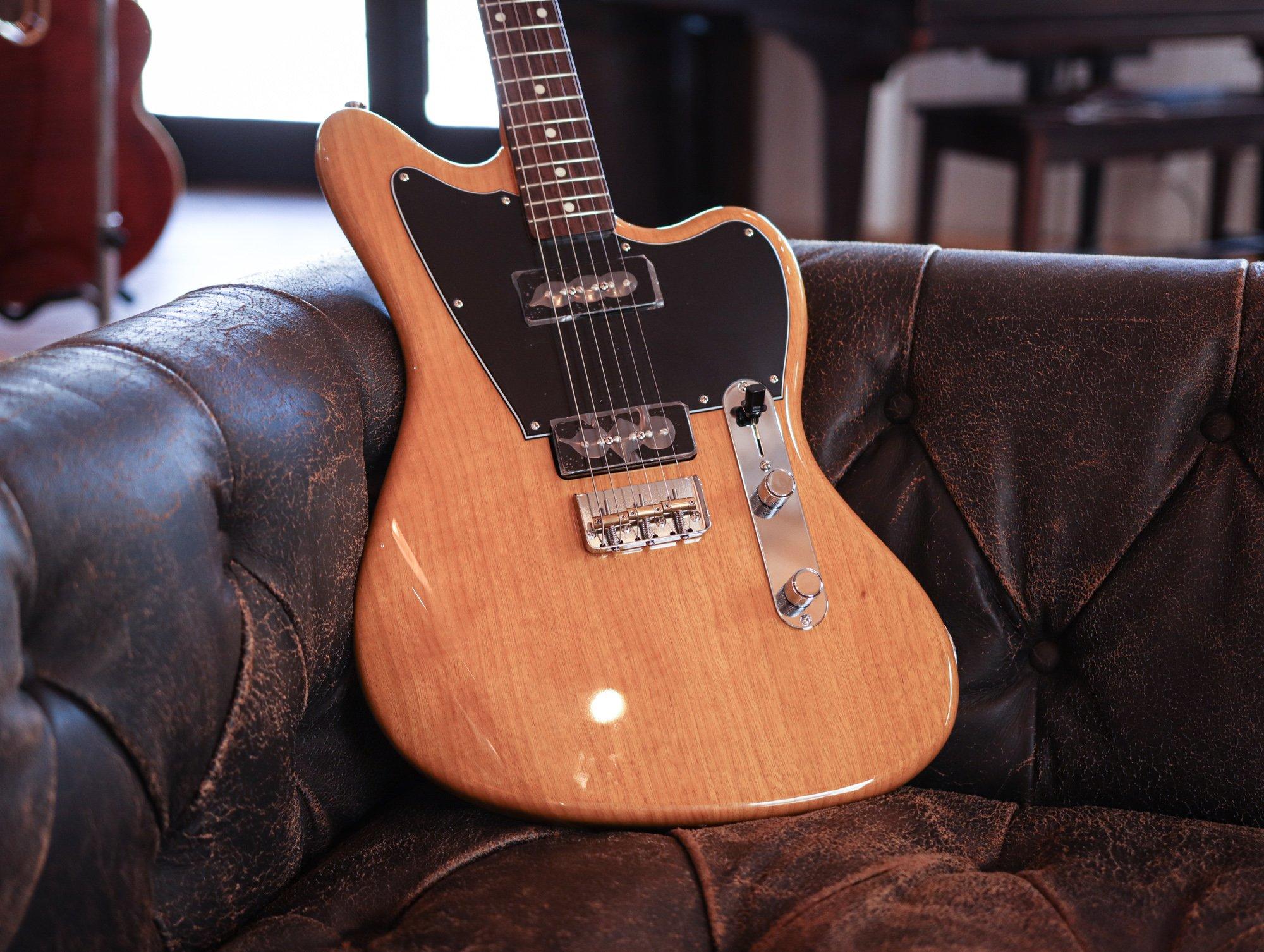 Fender MIJ Offset Telecaster