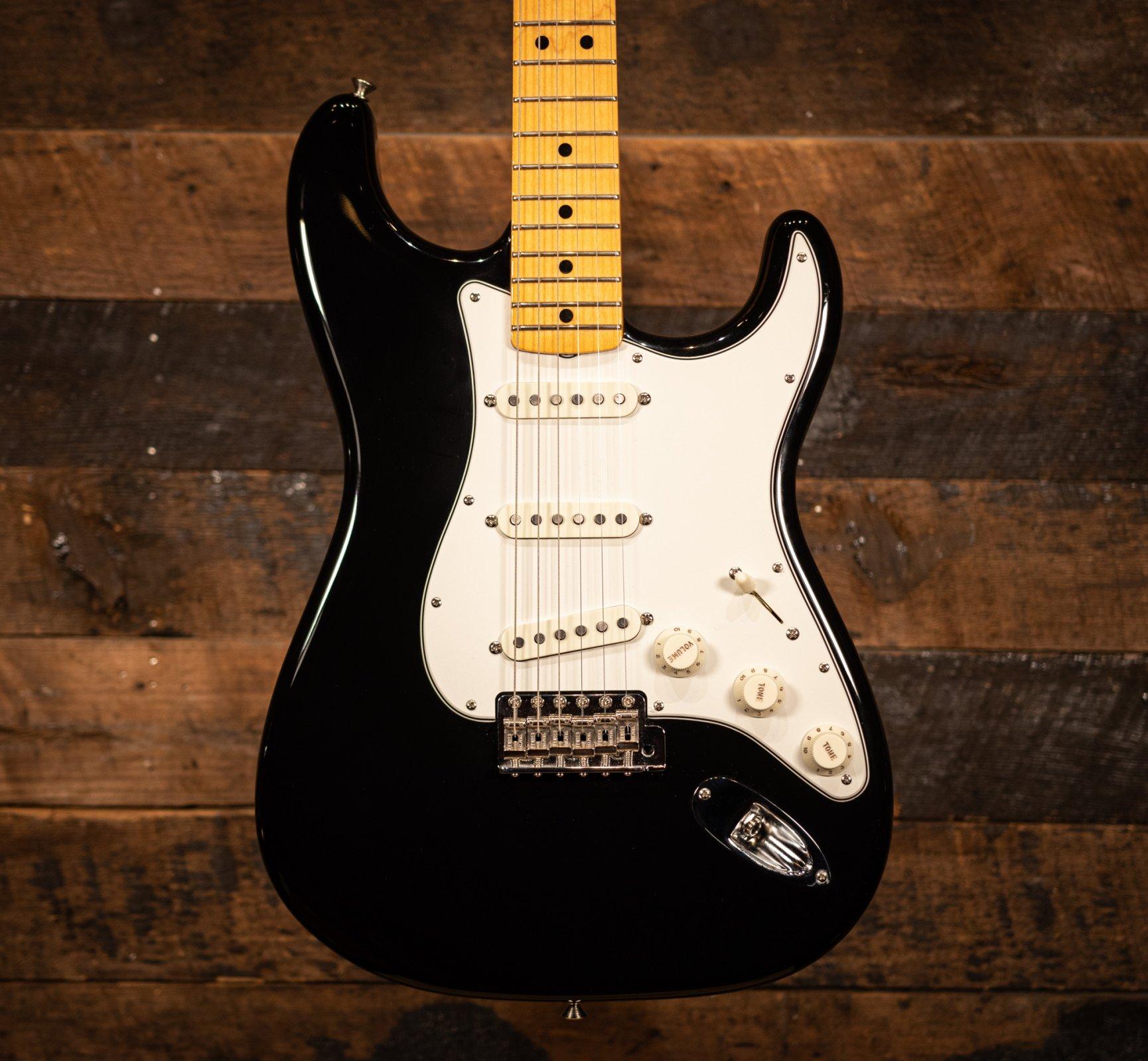 Fender Custom Shop Jimi Hendrix Voodoo Child Model