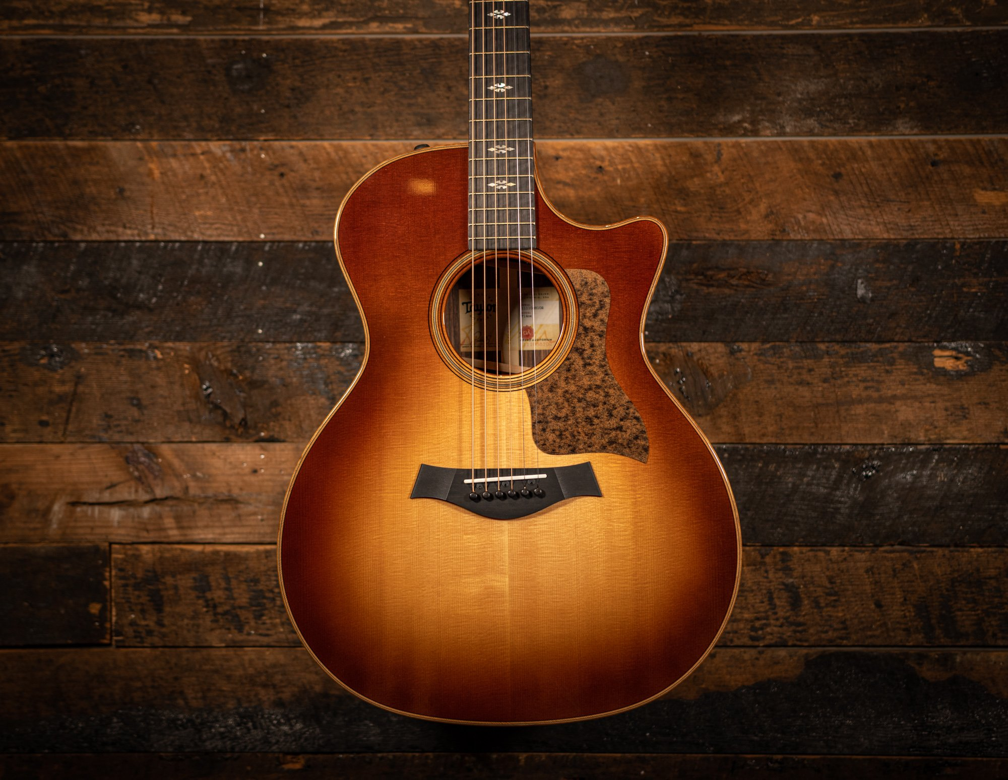 Taylor 714ce (Store Demo)