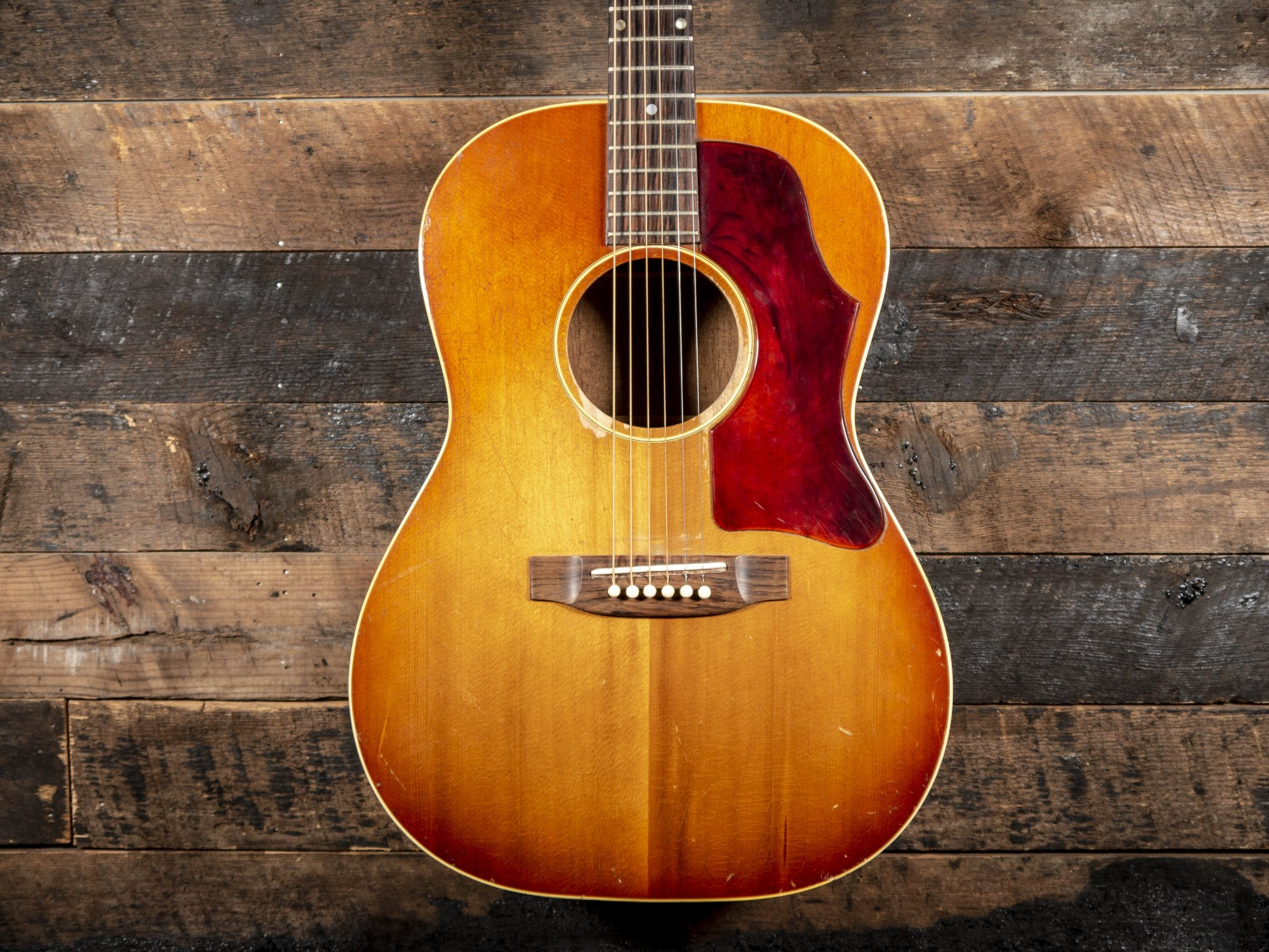 1966 Gibson B25