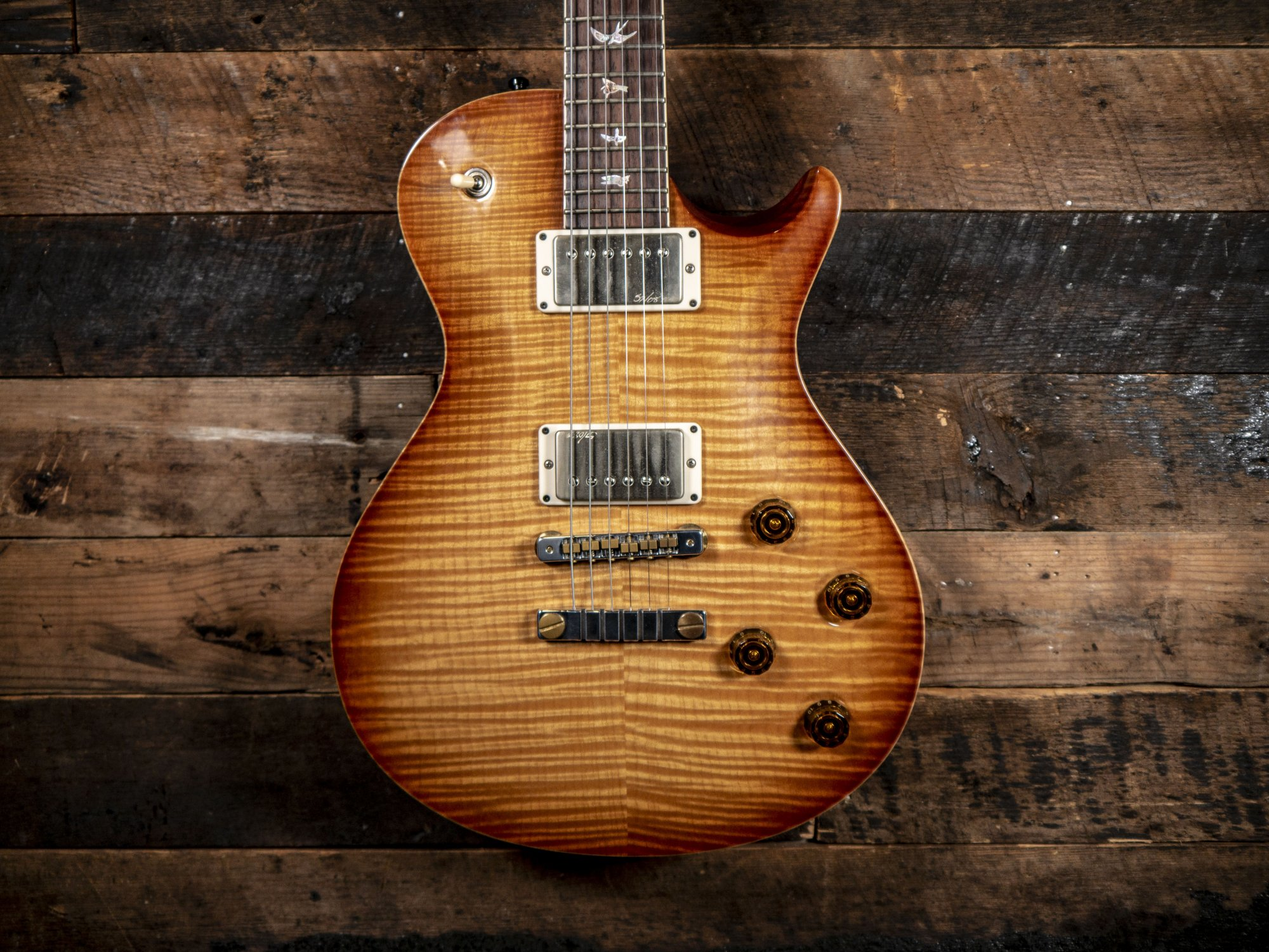 Pre Owned PRS SC-58 Aritist Package