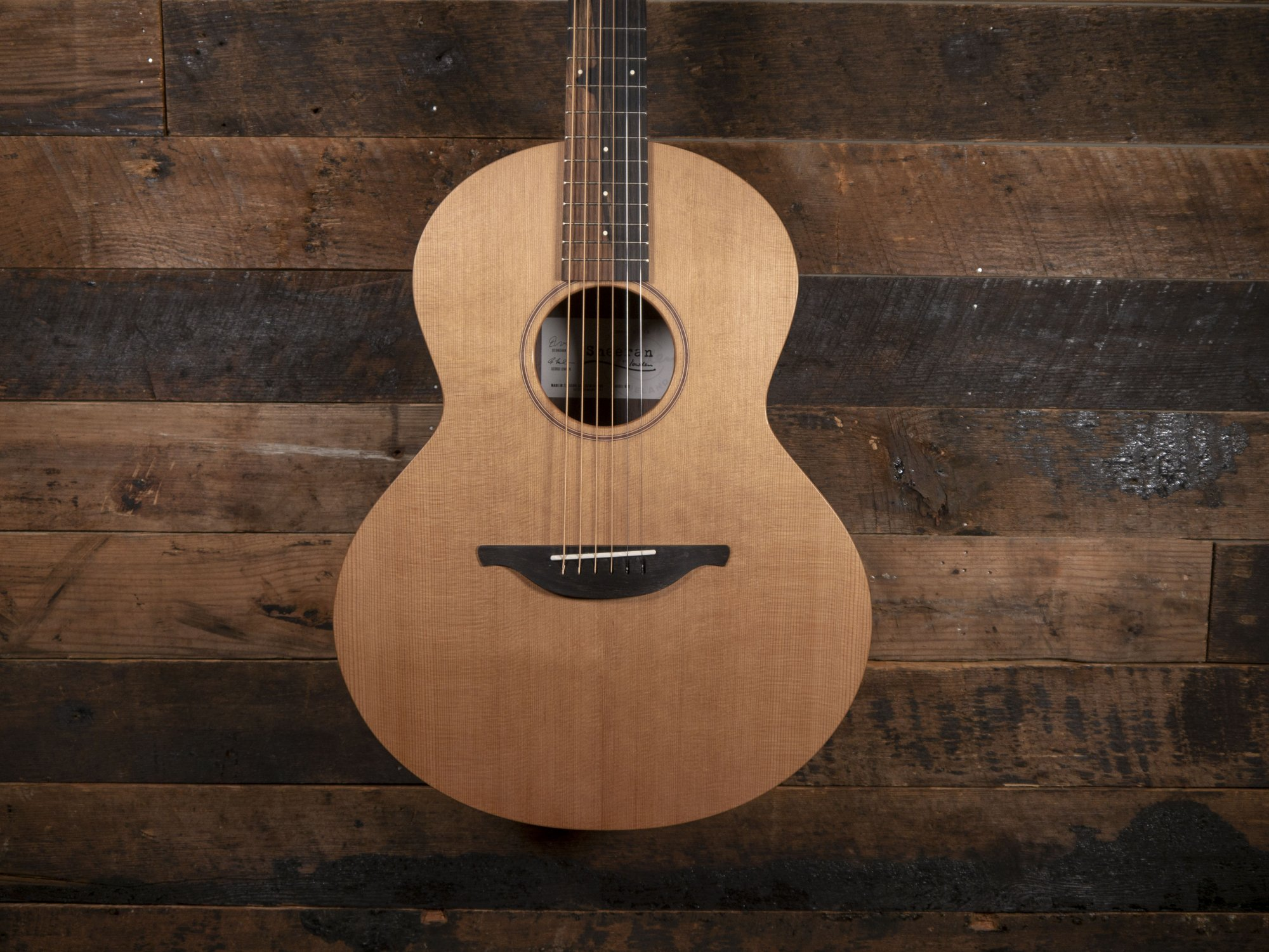 Lowden Sheeran S-01