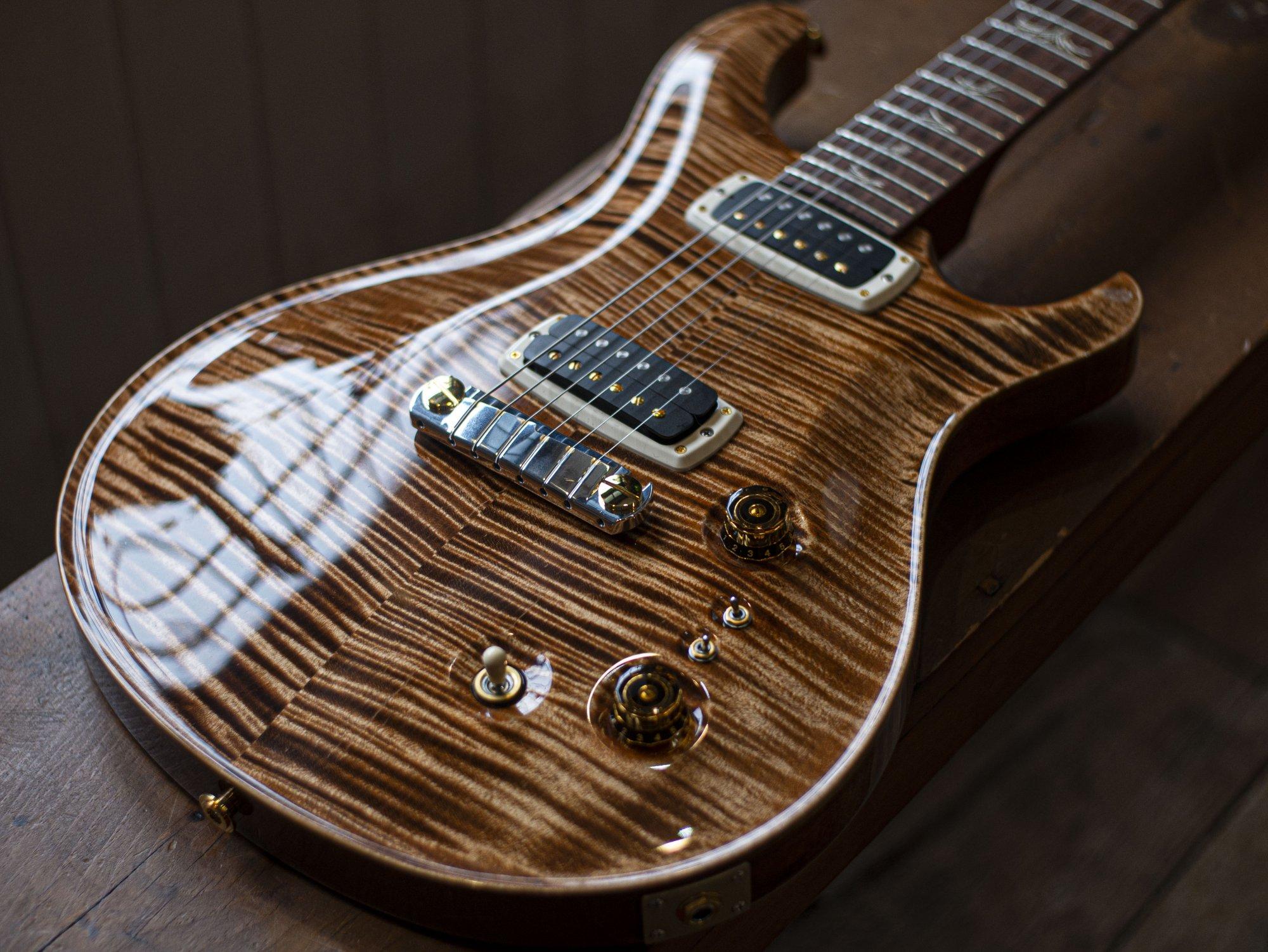 (SOLD) PRS Paul's Guitar 10-Top Copperhead 2020