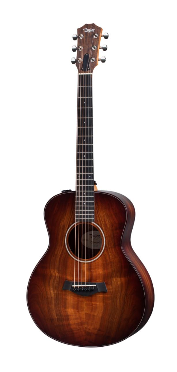 Taylor GS Mini-e Koa Plus (New for 2020) Preorder
