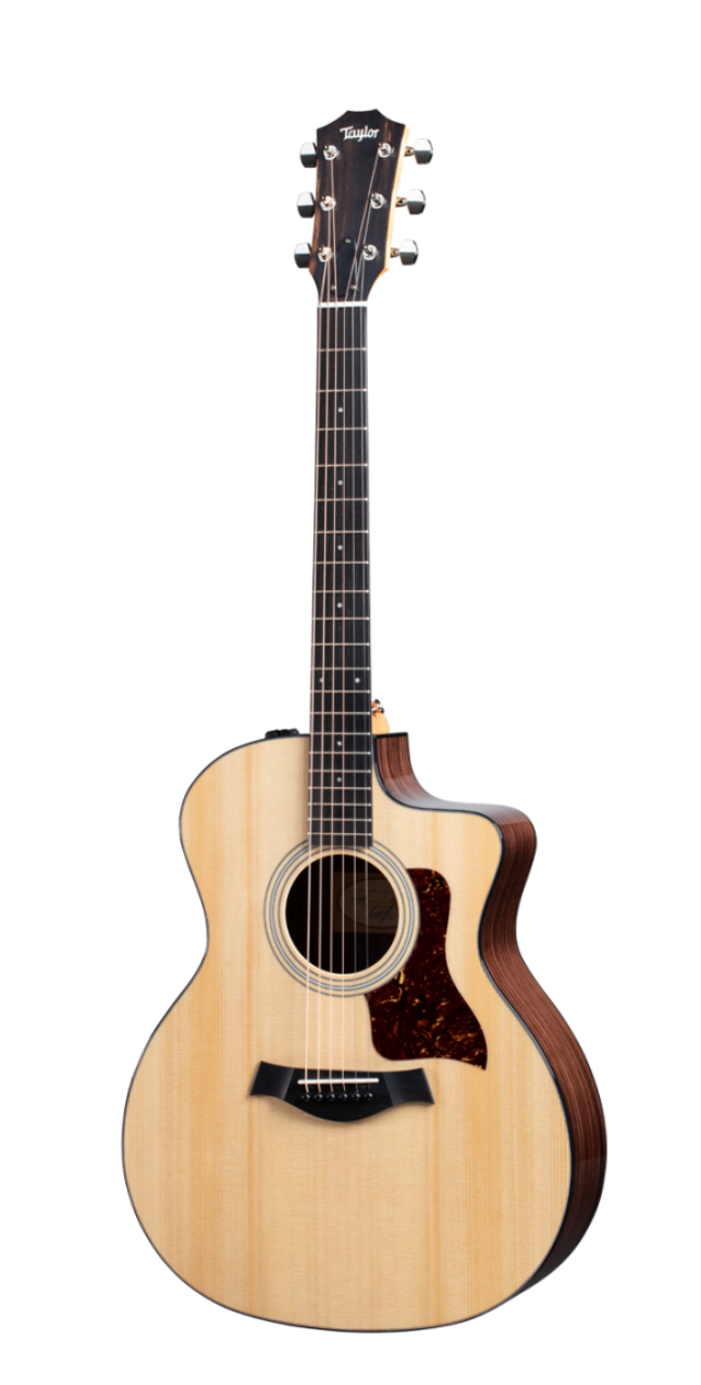 Taylor 214ce Plus (New for 2020)
