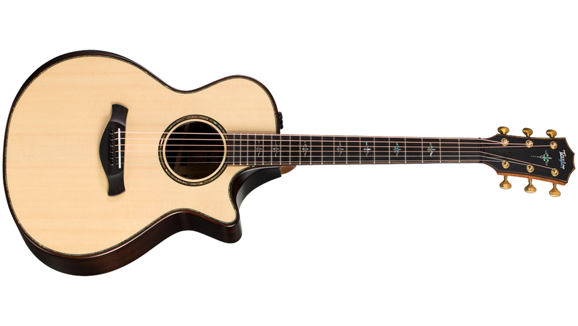 Taylor Builder?s Edition 912ce (New for 2020) Preorder