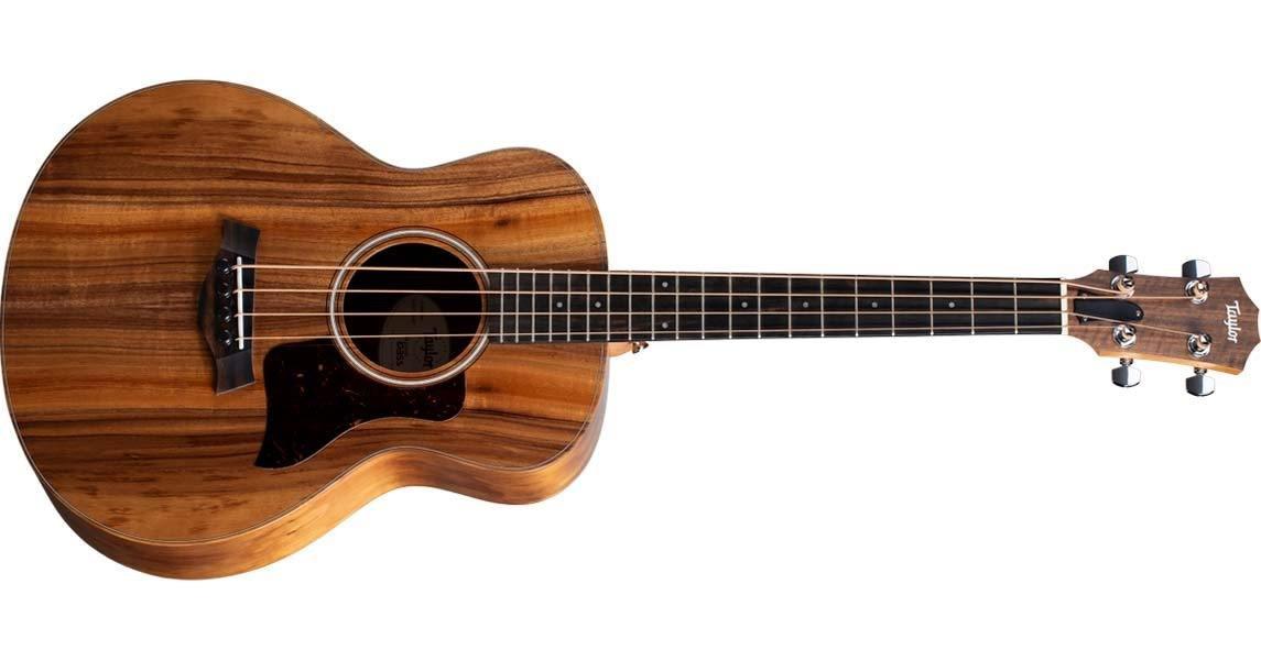 Taylor GS Mini-e Koa Bass (New for 2020) Preorder