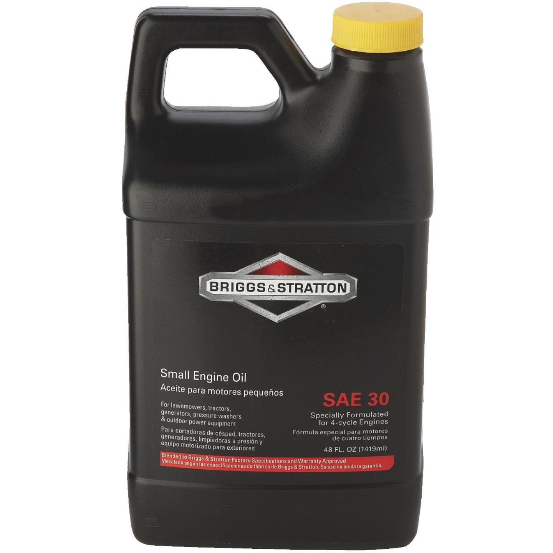 BR 100028 48oz 30W Engine Oil