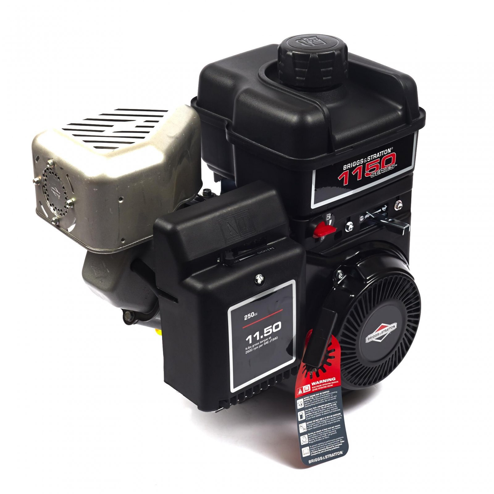 Briggs & Stratton Engine CR950