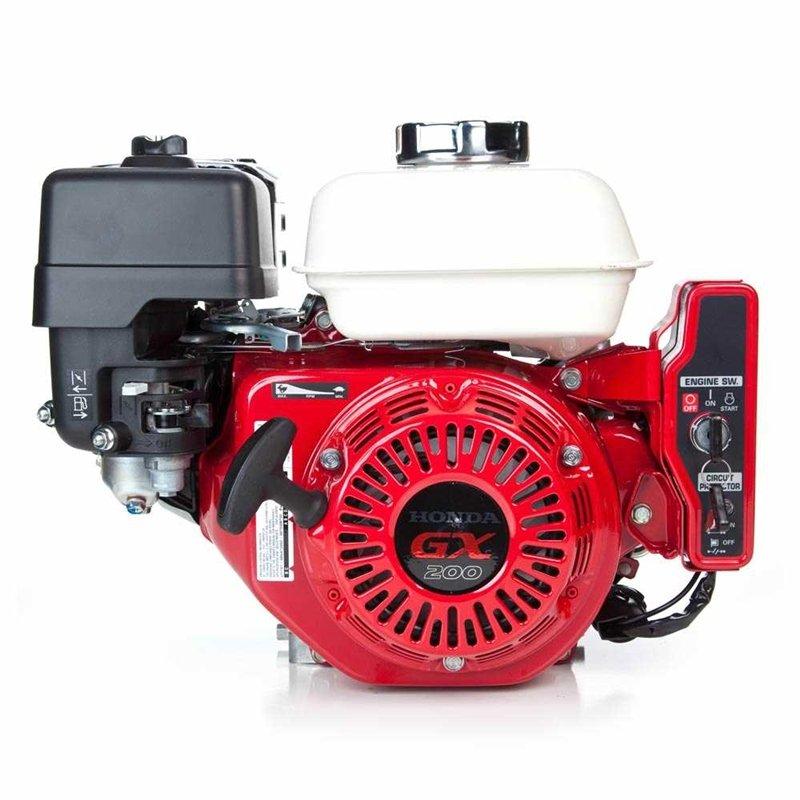 Honda Engine GX200