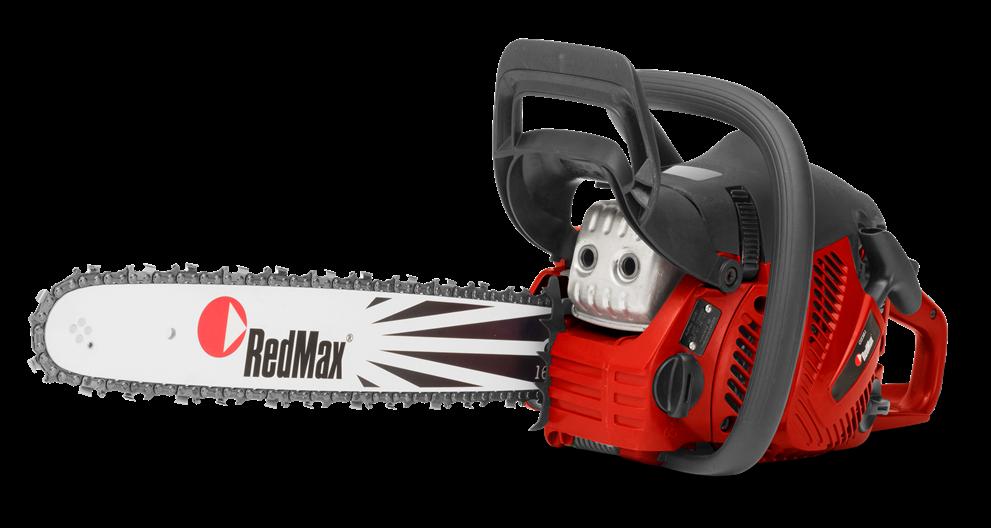 RedMax Chainsaw GZ381