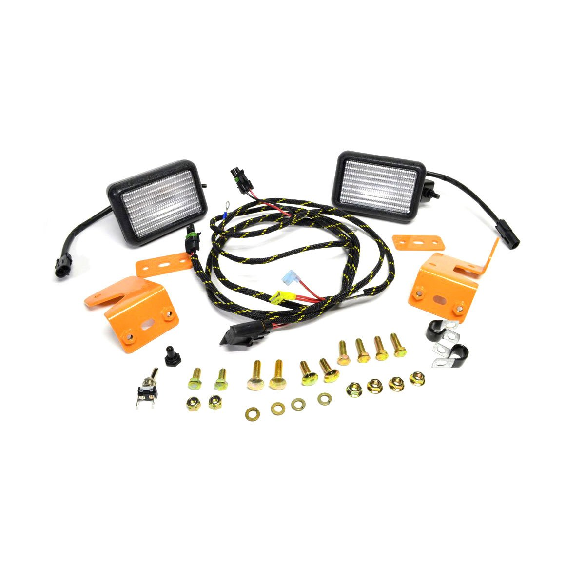 SC Halogen Light Kit 923T