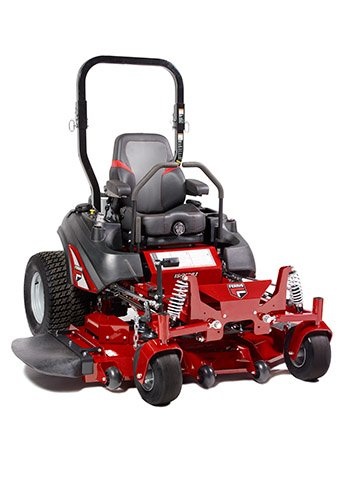 Ferris IS2100Z 52 Deck 28 HP Briggs and Stratton