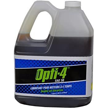 Opti-4 30W Engine Lubricant 1Gal