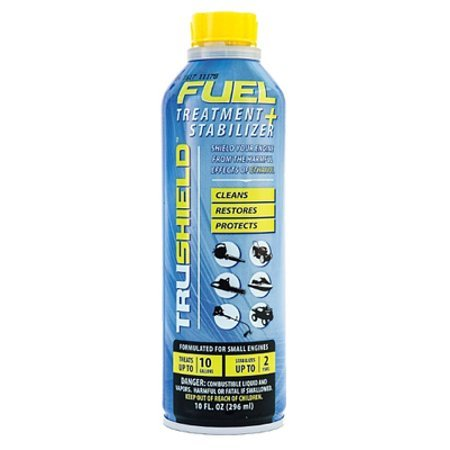 Trushield Fuel Treatment & Stabilizer 10oz