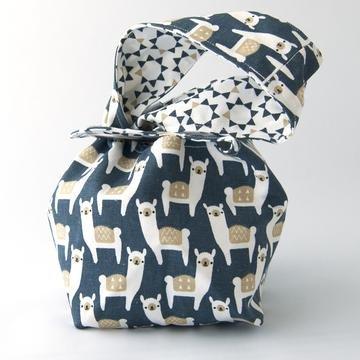 Binkwaffle Dumpling Bag