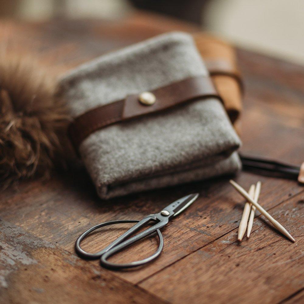 Size 19 120cm Knitter/'s Pride Knitting Needles Nova Platina Circular 47in