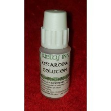 Kielty Alcohol Ink ( from Ireland ) Retarding Solution 15ml