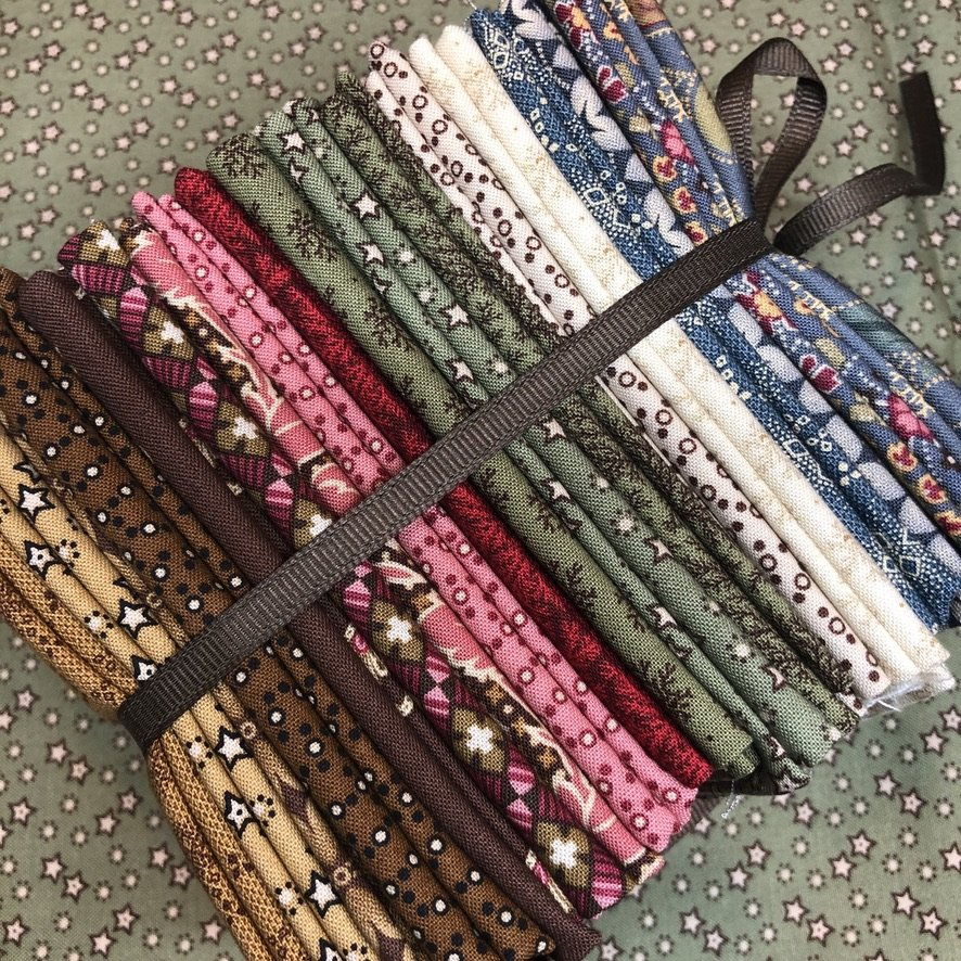 Chatham Row fat quarter bundle