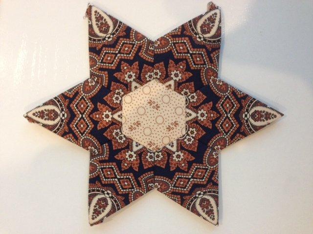 1 Inch Jewel Star Kit