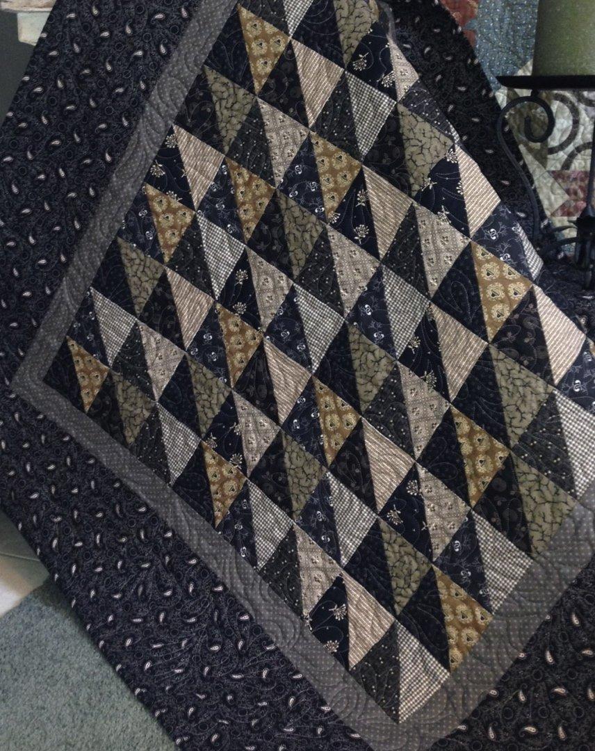 Sophie Pattern