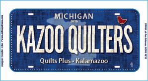 KAZOO QLTRS Commemorative Pin