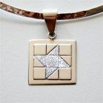 Friendship Star Small Pendant