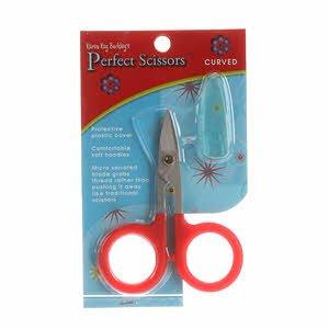 Karen Kay Buckley Curved Scissors