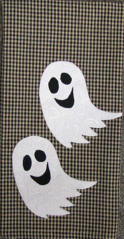 October Towel Kit