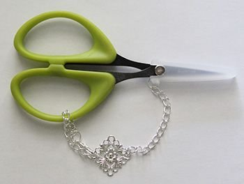 Karen Kay Buckley's Perfect Scissors Protector Connector