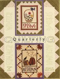Quarterly Quilting