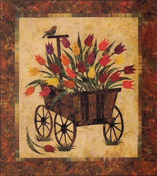 Spring Wagon