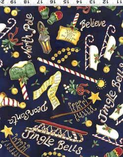 Dear Santa by Diane Knott