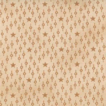 Little Gatherings by Primitive Gatherings for Moda Fabrics- Pie Crust