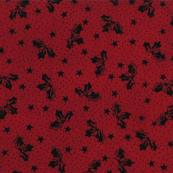 Seasonal Little Gatherings by Primitive Gatherings- Crimson