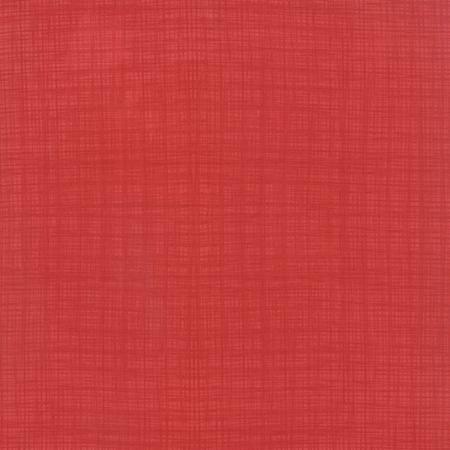 Kate Birdie Paper Company Seasonal Linen Texture Red