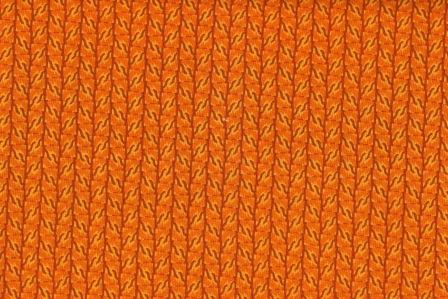 Zig Zag Orange