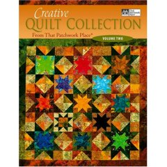 Creative Quilt Collection, Vol. 2: From That Patchwork Place