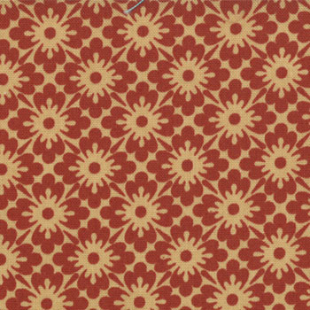 Merry Medley by Sandy Gervais for Moda Fabrics- Ivory Berry