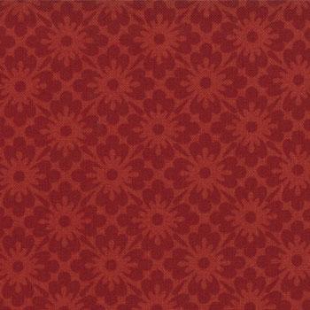 Merry Medley by Sandy Gervais for Moda Fabrics- Berry