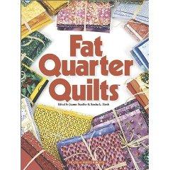 Fat Quarter Quilts (Hardcover)